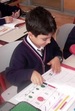 Öğrencilerimizin öğle tatillerinde öğretmenleri rehberliğinde